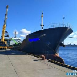 3700吨杂货船 出售4200吨杂货船
