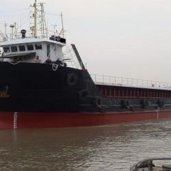 目前最大的集装箱船 出售144箱集装箱船