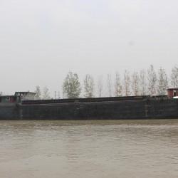 二手船出售转让信息 出售1820吨散货船