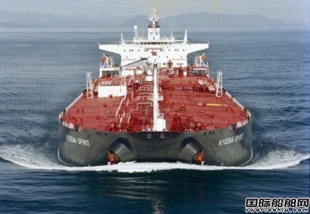 Okeanis接手2艘苏伊士型油船备选订单