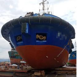 广东拖轮驾驶员招聘信息 售2008年广东造1300马力近海拖轮