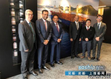 MAN签约为太平洋航运111艘散货船提供服
