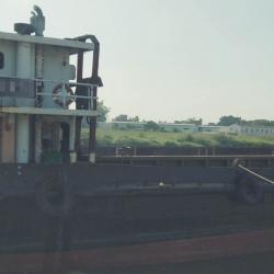 内河集装箱船买卖 出售1152吨集装箱船