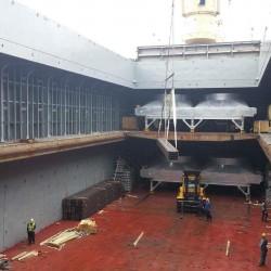出售16134吨散货船 出售11885吨散货船
