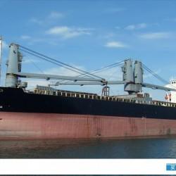 杂货船怎么样 出售9900吨杂货船