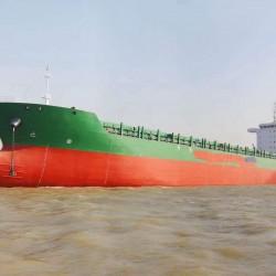 内河集装箱船买卖 出售22000吨集装箱船