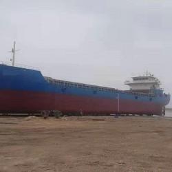 散货船出售 出售4368吨散货船