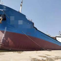 杂货船 出售2700吨杂货船