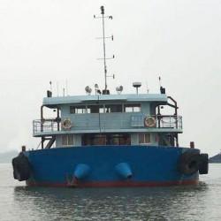 出售2889吨集装箱船