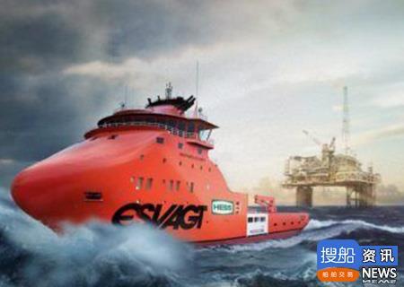 Cemre船厂获1艘多用途海工船订单