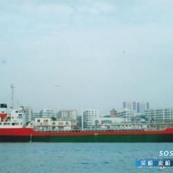出售6600吨成品油轮