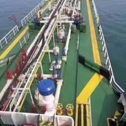 出售2000吨日本油轮