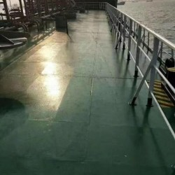 转让4500吨沥清船