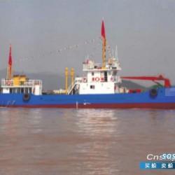 转让213吨污油水船