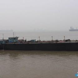 转让内河油船