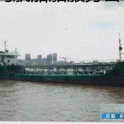 800吨加油船出售