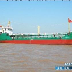 2600吨加油船(供油船)