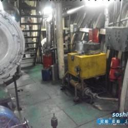 192TEU 港澳线集装箱船
