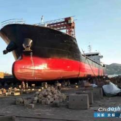 售2010年安徽造2000方开底泥船