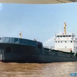 出售泰州造2000方开体泥船