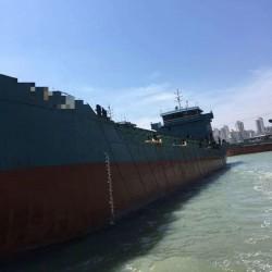 售2011年沿海开体泥驳2000方