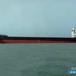 售2017年3100吨实载4000吨甲板驳