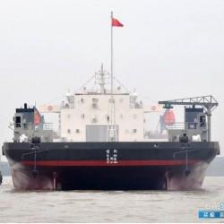出售一万吨海甲板船