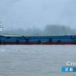 出售1000吨沿海甲板驳船