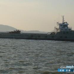 1800马力近海平台供应船