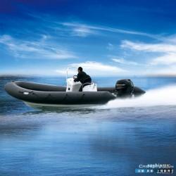 铝船铝合金船钓鱼船工作艇