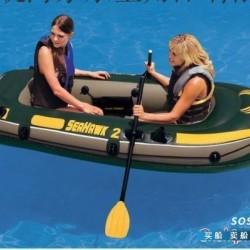 海鹰2人橡皮艇/橡皮船