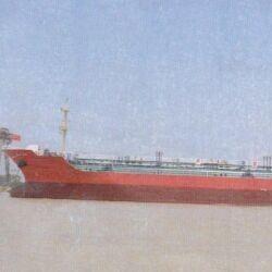 出售16000吨原油船