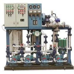 供应供油单元/半自动燃油供油单元