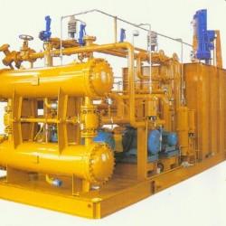 发电厂润滑油站模块(单元)