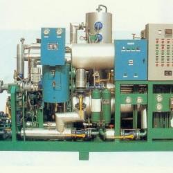 带电加热粘控重油供油模块(单元)