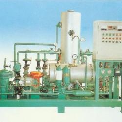 温控重油供油模块(单元)