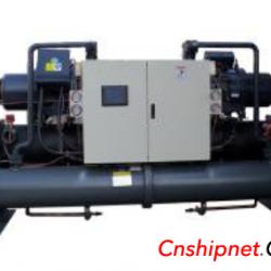 供应水冷式螺杆冷水机厂家直销