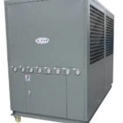 供应风冷式冷冻机