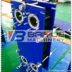 APV发动机机油冷却换热器丁腈密封垫