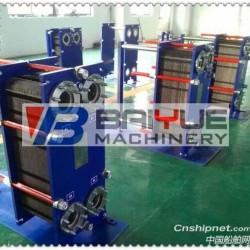 GEA用VT405循环水板式换热器NBR密封胶垫