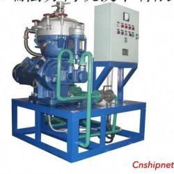 专业生产船用分离机、供油单元