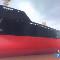 出售21000吨散货船