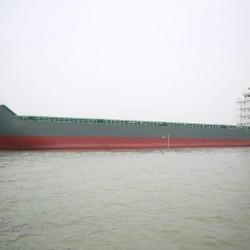出售269箱集装箱船