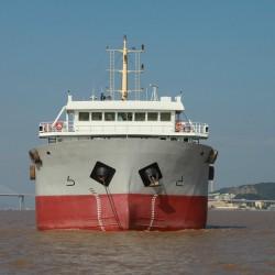 出售290箱集装箱船