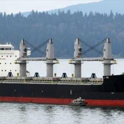 最新个人船舶出售内河 出售60220吨散货船
