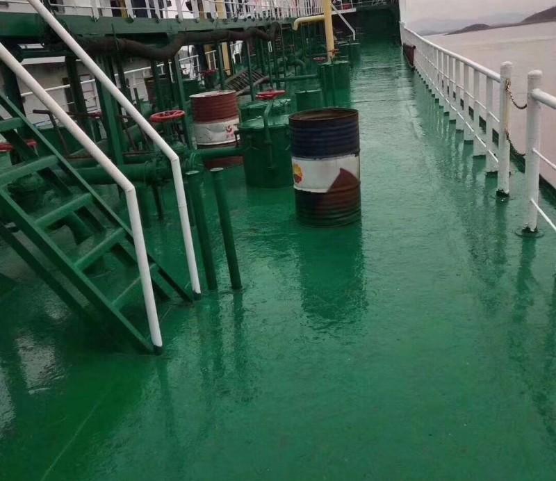 售:2006年近海970T油船
