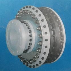 齿轮箱高弹联轴器 高弹性联轴器