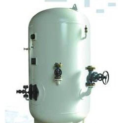 船用B型卧式空气瓶CB/T493-98(靖江东星船舶设备厂)