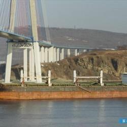 出售57005吨散货船