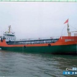 转让2004年浙江造2400DWT双壳油船